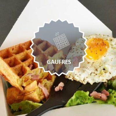 gauffre