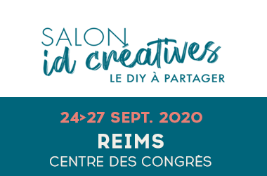 Salon Id Créatives Reims